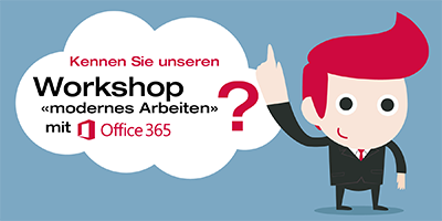 Workshop Office 365