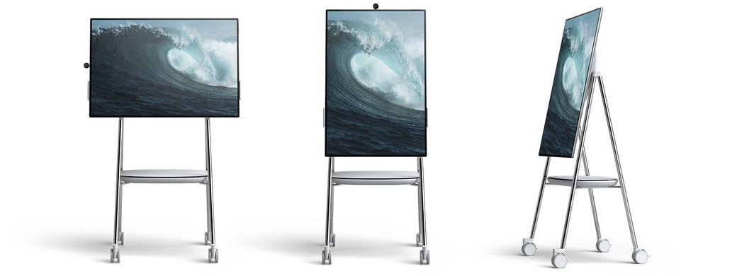 Microsoft Surface Hub 2S Horizontal