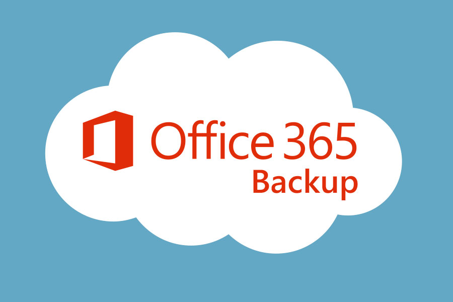 Office 365 Backup Strategie