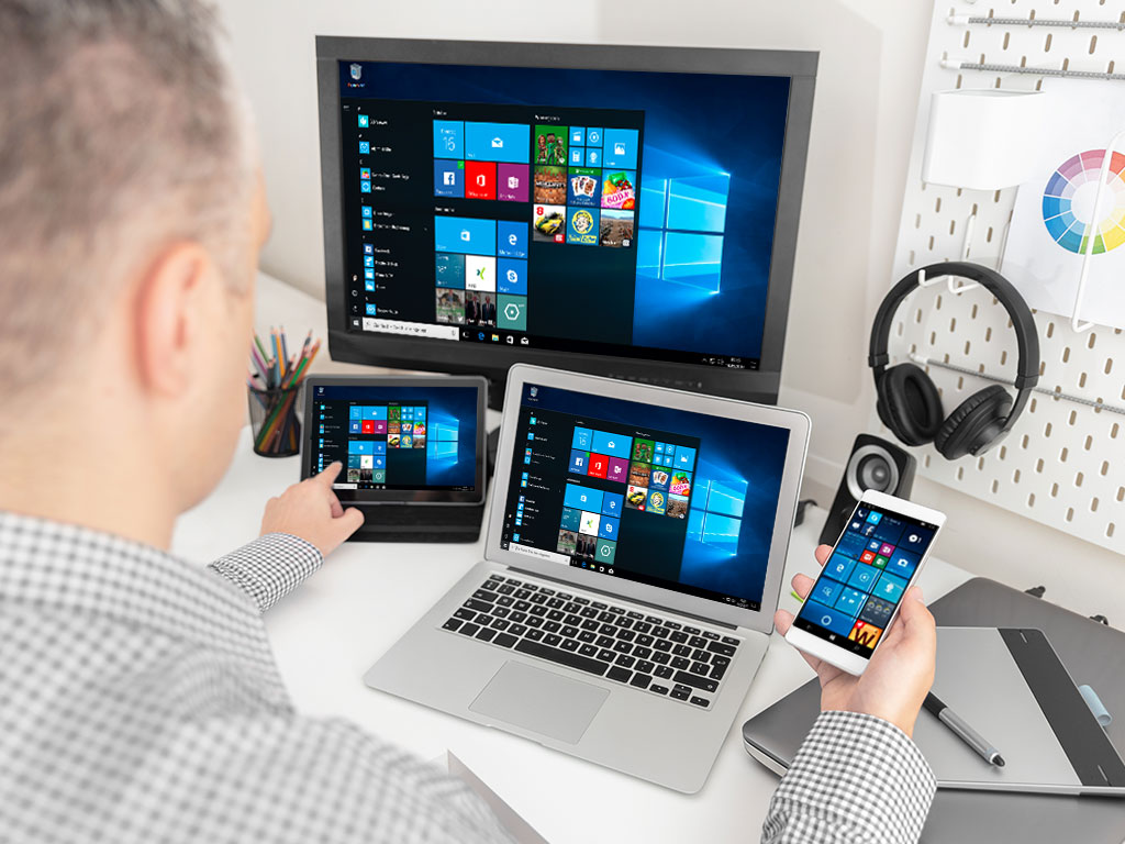 Windows Virtual Desktop mit Microsoft Azure