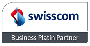 Cloud Services Swisscom Platin Partner