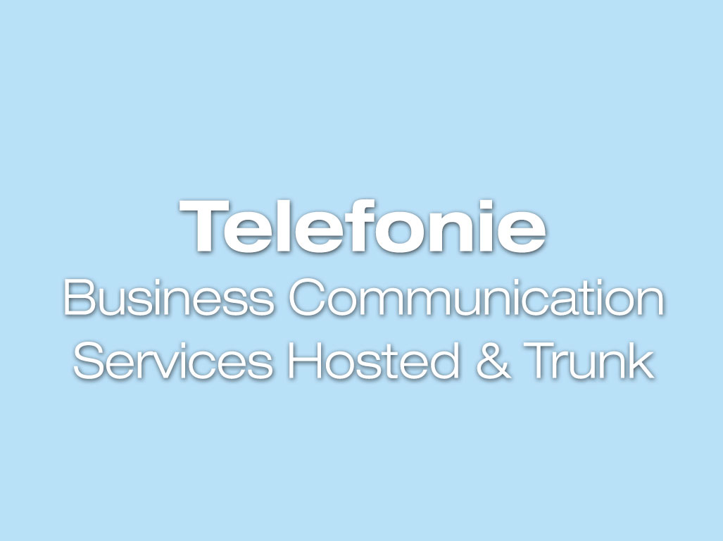 Smart Business Connect Telefonie